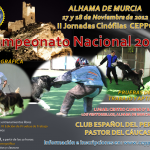 13) 2 edicion jornadas cinofilas